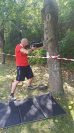 Légfegyveres fémvad vadászat /TELTHÁZ/ - LEBOLÍTVA