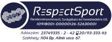 RESPECT SPORT Kft.